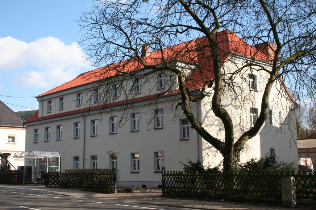 Jugendhaus Merzig