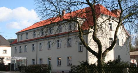 Jugend- und Bildungseinrichtungen in Merzig: Jugendhaus Merzig