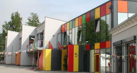 Jugend- und Bildungseinrichtungen in Merzig: Day care center Besseringen