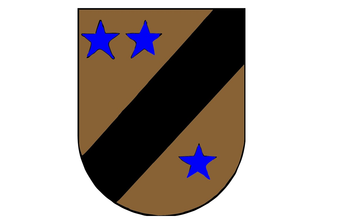 Wappen: Büdingen