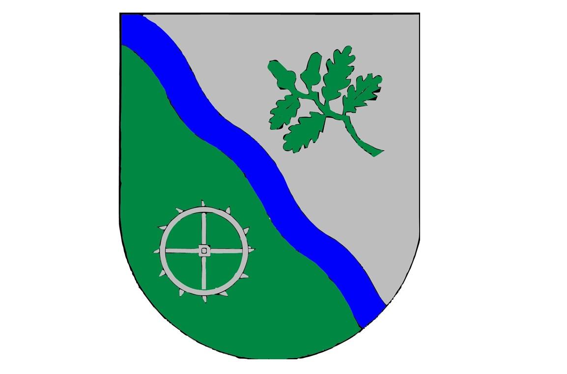 Wappen: Brotdorf