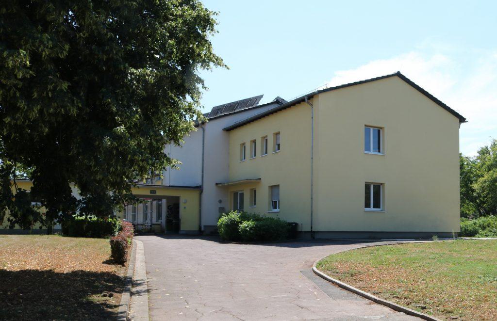 Primary school Saargau