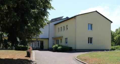 Jugend- und Bildungseinrichtungen in Merzig: Grundschule Saargau