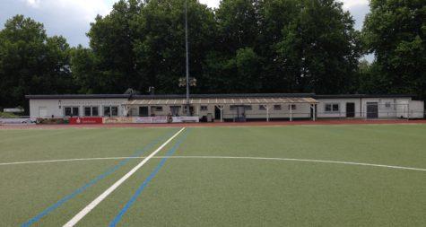 Kreisstadt Merzig: Sport- und Spielstätten