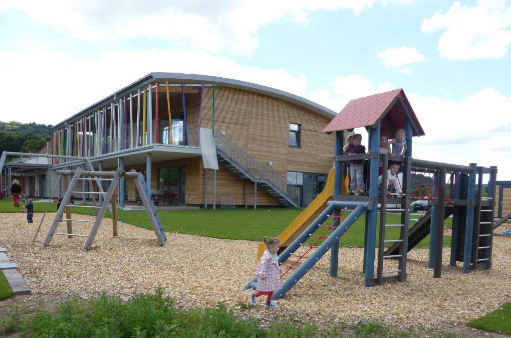 Kindertagesstätte Fitten-Ballern