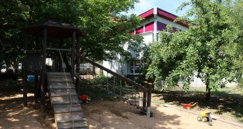 Jugend- und Bildungseinrichtungen in Merzig: Kindertagesstätte Mechern