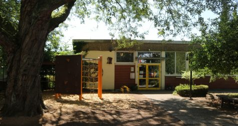 Jugend- und Bildungseinrichtungen in Merzig: Kindertagesstätte Mondorf