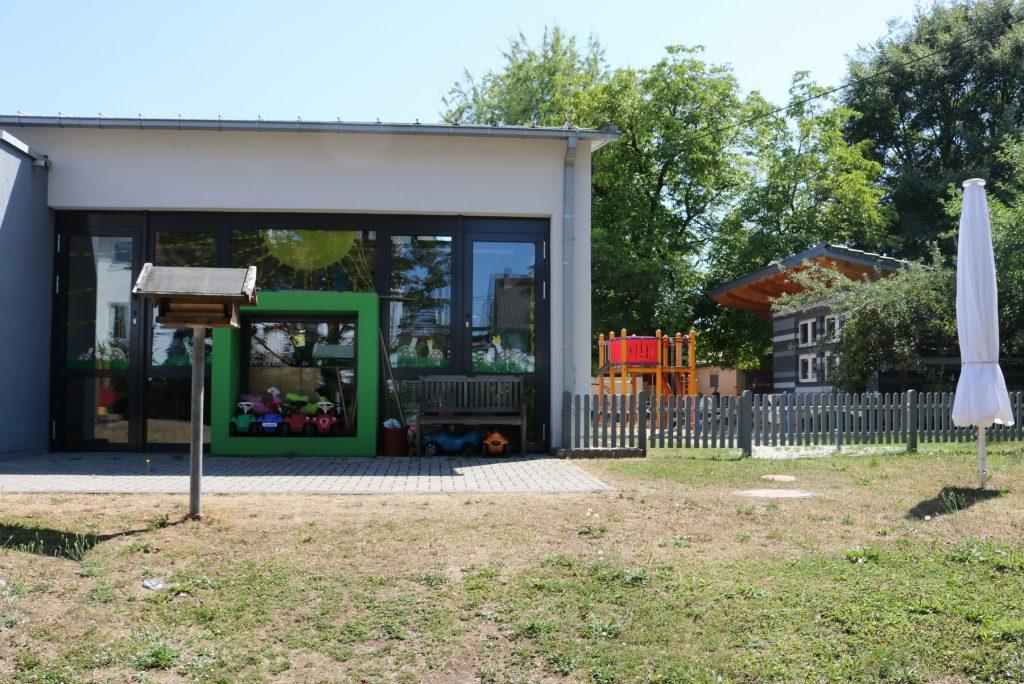 Day care center Schwemlingen