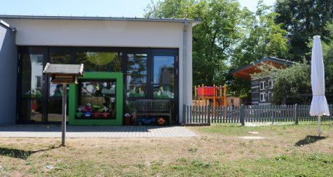 Jugend- und Bildungseinrichtungen in Merzig: Kindertagesstätte Schwemlingen