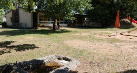 Jugend- und Bildungseinrichtungen in Merzig: Kindertagesstätte Hilbringen-Seitert