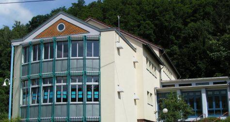 Jugend- und Bildungseinrichtungen in Merzig: Kreuzbergschule