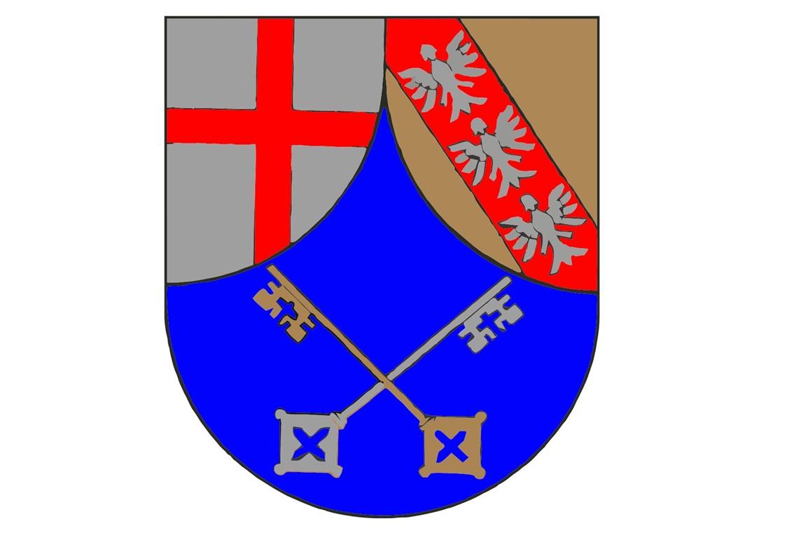Wappen: Menningen