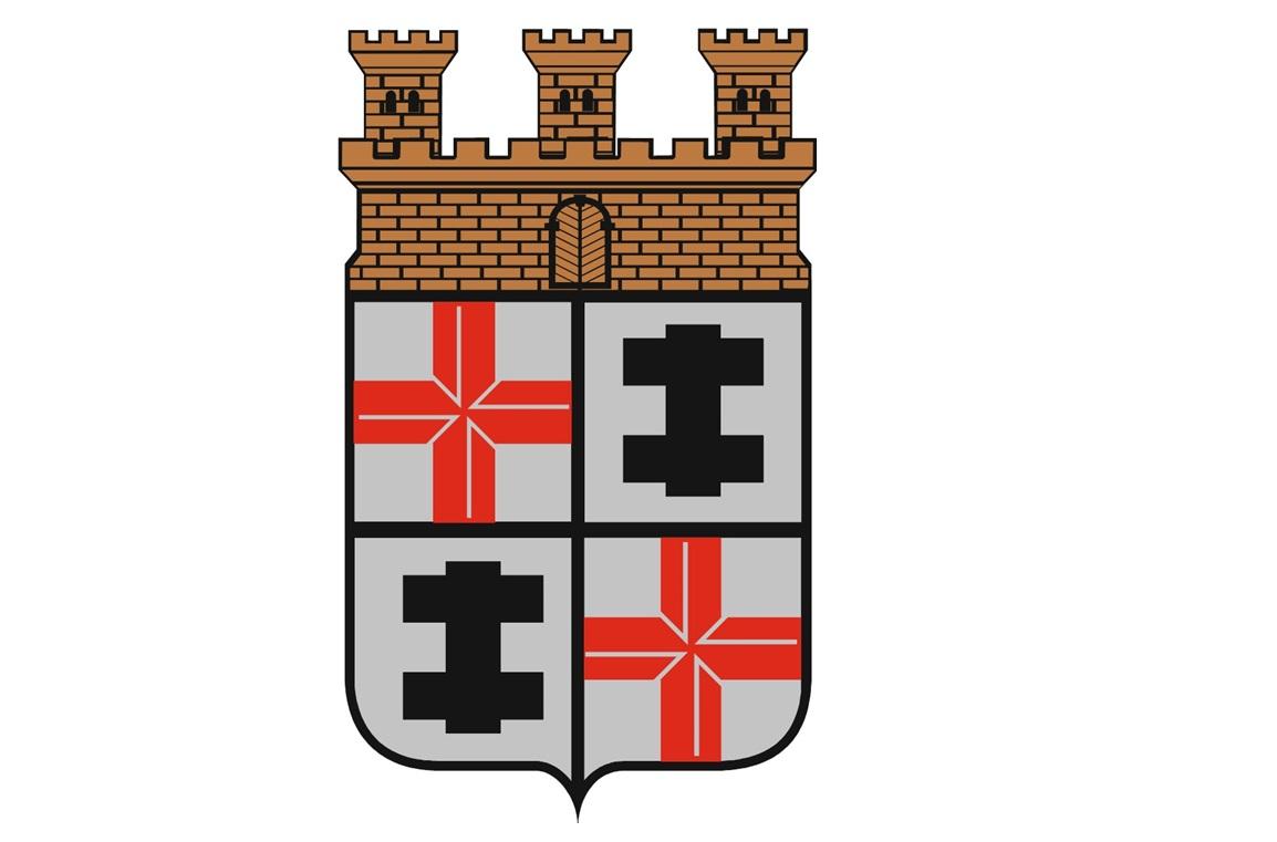 Wappen: Merzig-Kernstadt