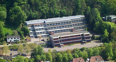 Jugend- und Bildungseinrichtungen in Merzig: Gemeinschaftsschule Merzig