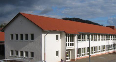 Jugend- und Bildungseinrichtungen in Merzig: Grundschule Brotdorf