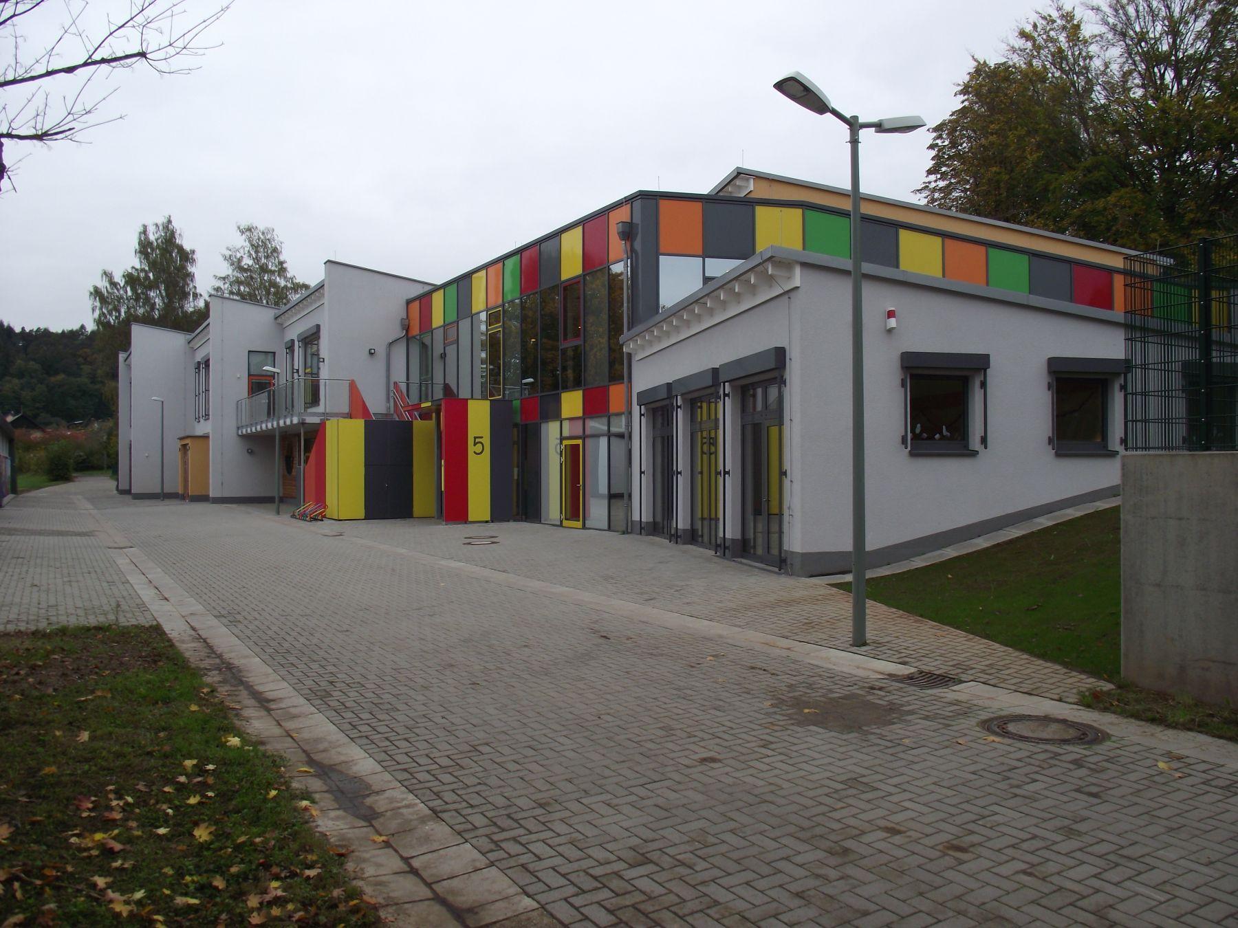 Grundschule in Besseringen