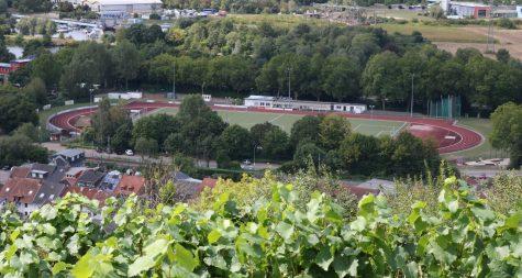 Kreisstadt Merzig: Sportplätze