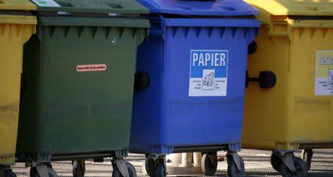 Kreisstadt Merzig: Wertstoffcontainerplätze
