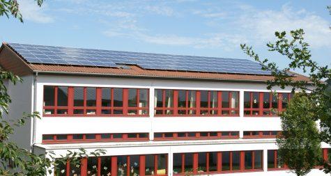 Kreisstadt Merzig: Förderschulen