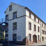 Feinmechanisches Museum Fellenbergmühle von außen