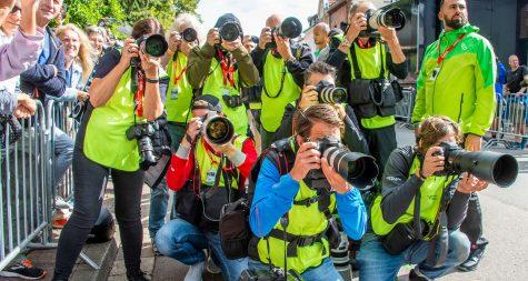 Fotoaktion der Kreisstadt Merzig