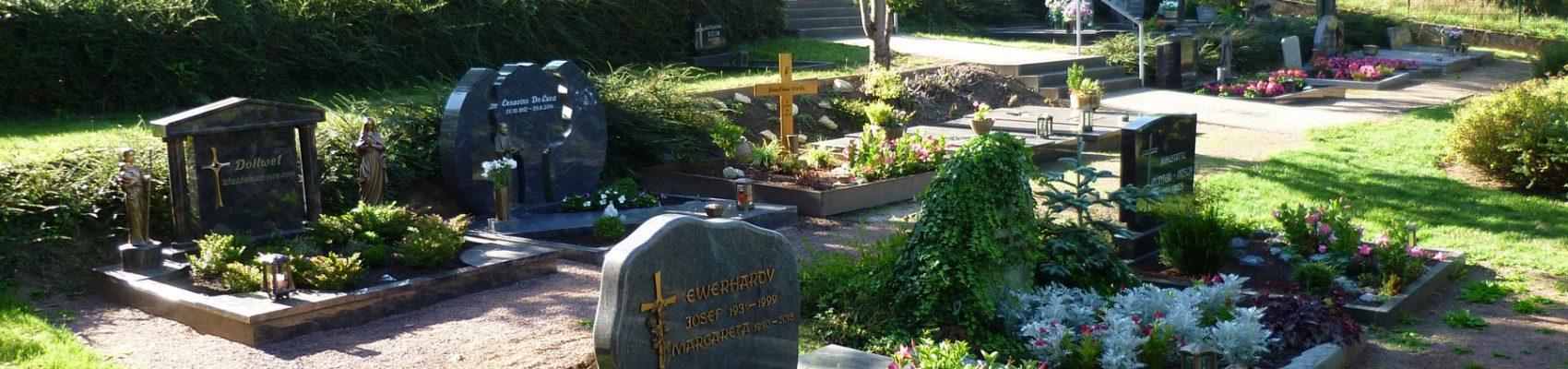 Friedhof Büdingen