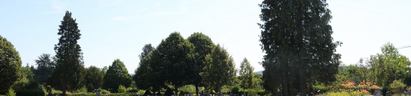 Friedhof Hilbringen