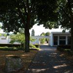 Leichenhalle in Hilbringen