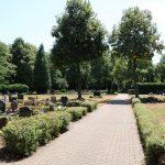Friedhof in Schwemlingen