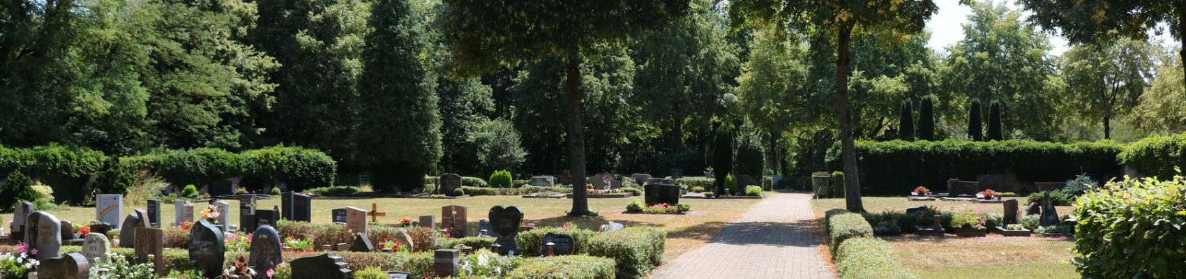 Friedhof in Schwemlingen