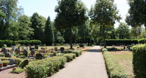 Friedhöfe in Merzig: Friedhof Schwemlingen