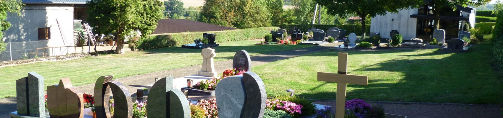 Friedhof Wellingen