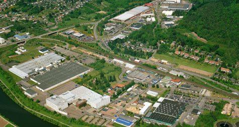 Kreisstadt Merzig: Wirtschaftsrat