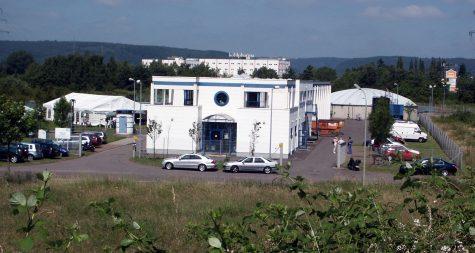 Kreisstadt Merzig: Klärgruben