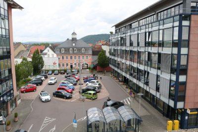 Kretzschmarplatz