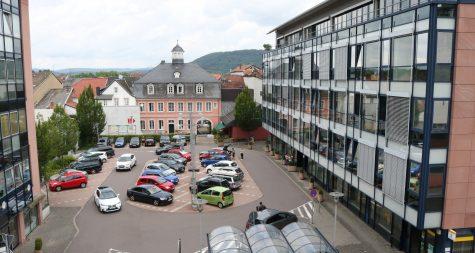 Kreisstadt Merzig: Neues Parkraumkonzept