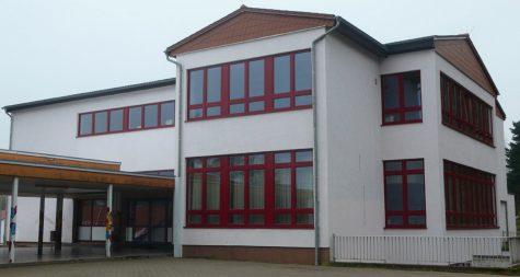 Jugend- und Bildungseinrichtungen in Merzig: Schule Auf der Wild