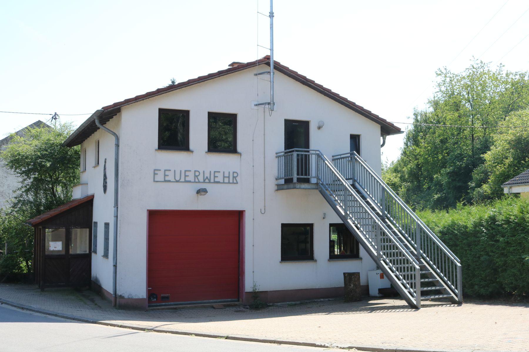 Silwingen Feuerwehr