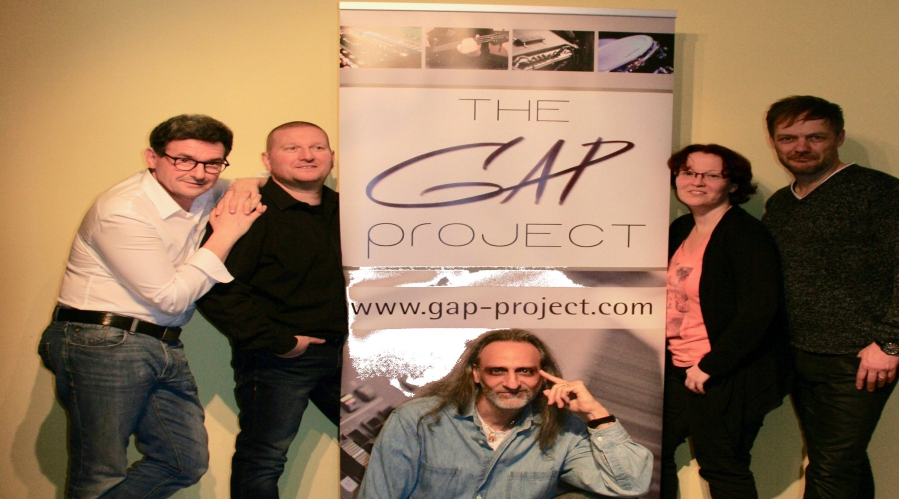 The-GAP-Project