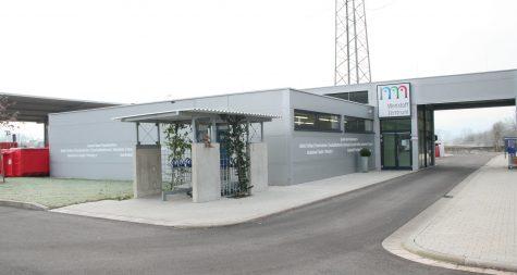 Kreisstadt Merzig: Friedhofswesen, Ver- und Entsorgung