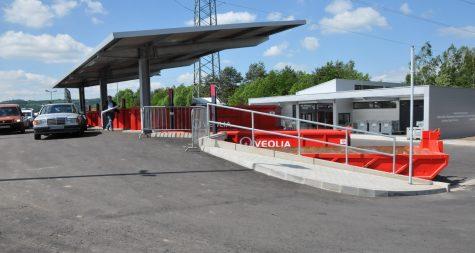 Kreisstadt Merzig: Werksausschuss