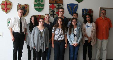 Kreisstadt Merzig: Ausbildung