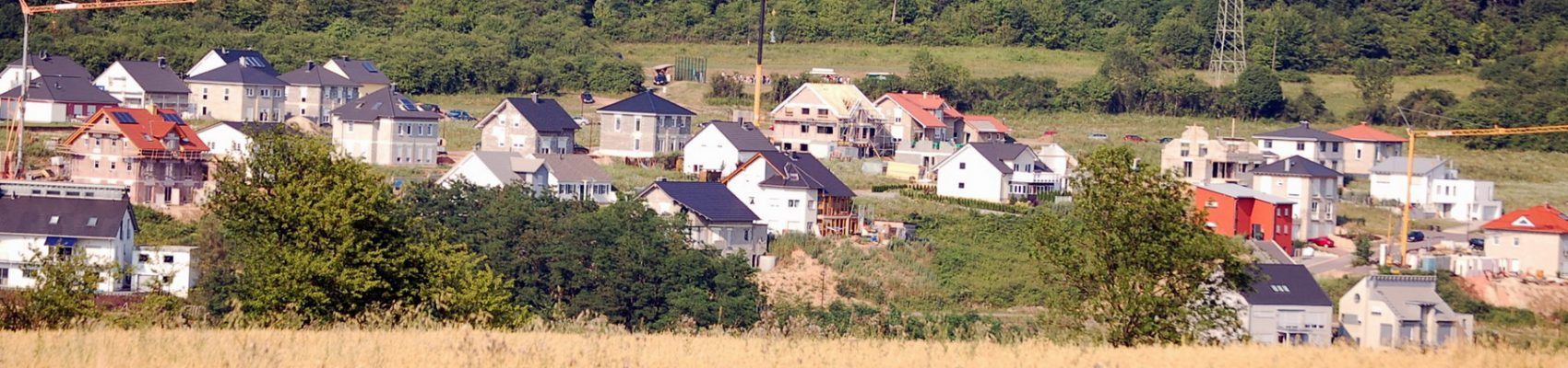 Baugebiet Gipsberg
