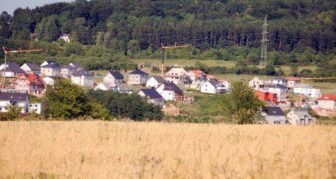 Kreisstadt Merzig: Stadtentwicklung, Bauwesen und Umwelt