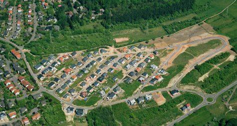 Kreisstadt Merzig: Bebauungsplan