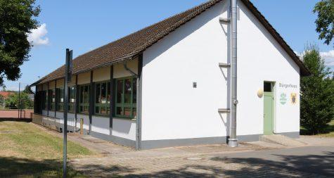 Jugend- und Bildungseinrichtungen in Merzig: Bürgerhaus Ballern-Fitten