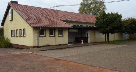 Jugend- und Bildungseinrichtungen in Merzig: Bürgerhaus Harlingen