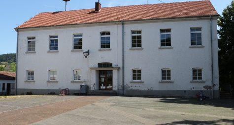 Jugend- und Bildungseinrichtungen in Merzig: Bürgerhaus Mechern