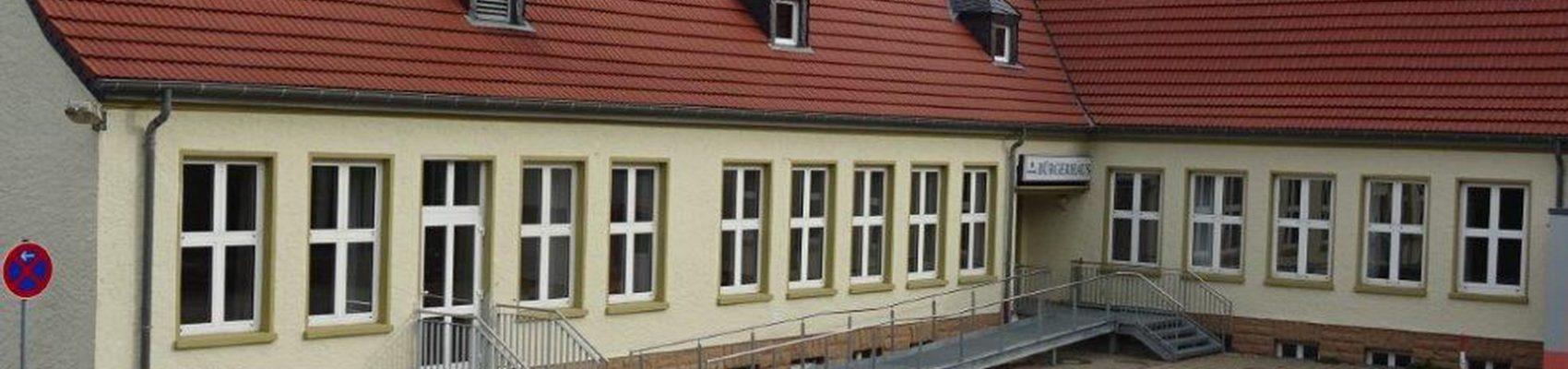 Bürgerhaus Menningen