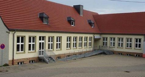 Jugend- und Bildungseinrichtungen in Merzig: Bürgerhaus Menningen